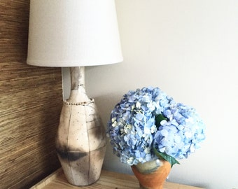 Handmade Ceramic Table Lamp