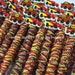 Cars Themed Chocolate Covered Pretzel Rods - 1 dozen