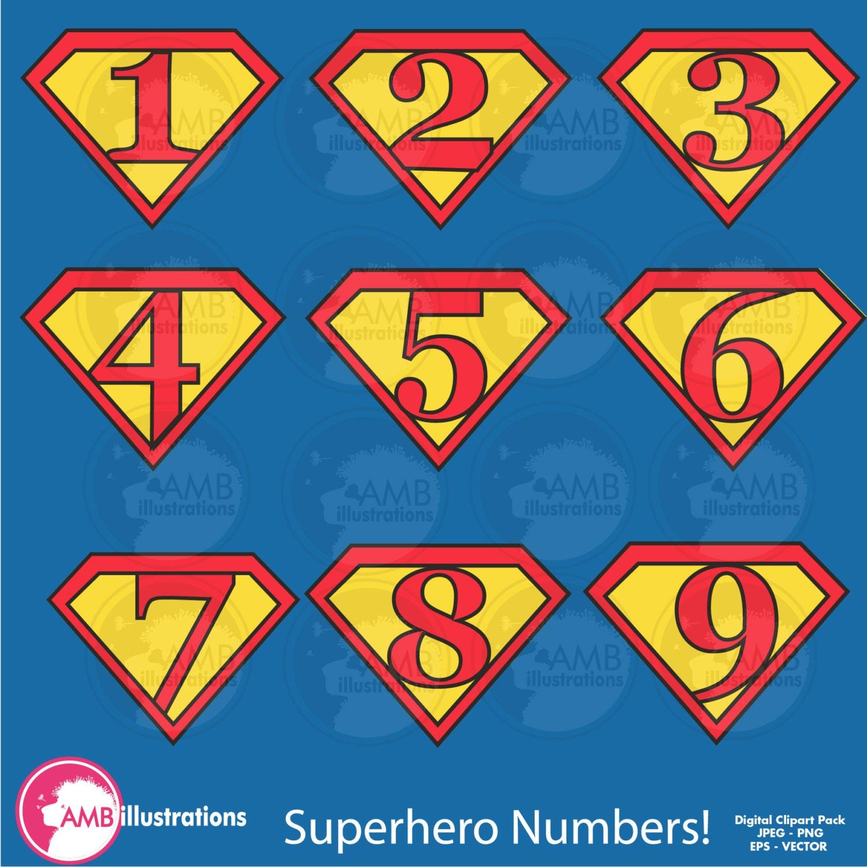 Super 7 Numbers