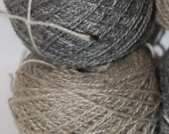 Mohair yarn, sport weight, Mohair, merino yarn.