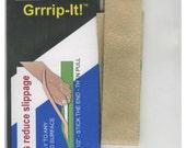 "Grip Strip - Grrrip It! - Self Stick grip tape - Quint GI 24 - Measures 1""x24"""