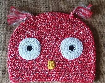 cotton cap OWL