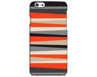 Geometric Designer iPhone Case