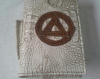 AA book cover