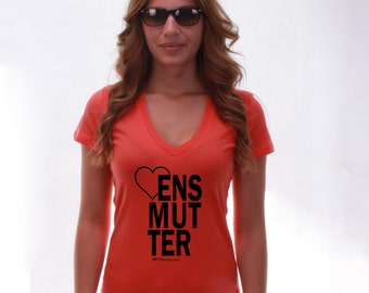 HeartMother  - t-shirt
