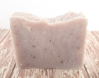 Lavender Soap (Vegan)