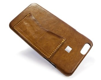 Huawei P9 and P9 Plus Leather Case Washed Leather Aged with credit card holder colour to CHOOSE