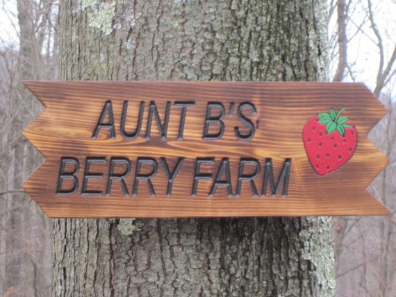 Exceptional Garden Sign, Personalized Wood Garden Sign, Handmade Wood Sign, Custom Wood  Sign, Rustic Sign, Indoor Outdoor Sign, Hand Crafted Wood Sign