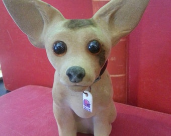 Bobble Head Dog
