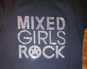 Mixed Girls Rock