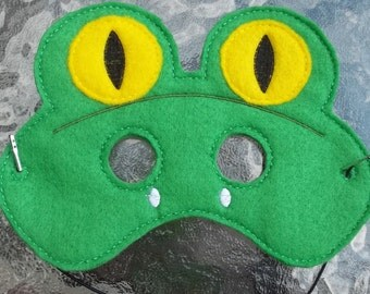 Woodland Snake Mask Forest  Woodland  Animal Pretend Play Teach Educational Imagination Story Time Play Along Home School Montessori Library