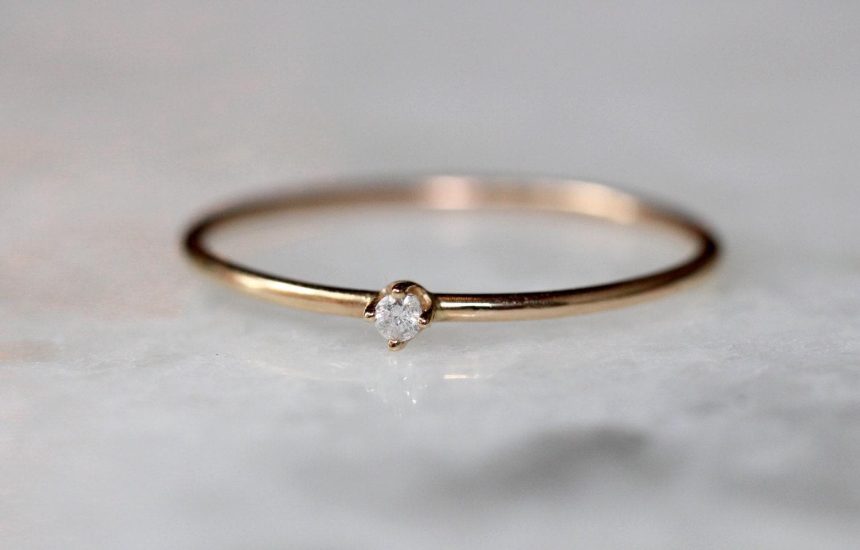 14k Tiny Diamond Ring Dainty Diamond Ring Stacking Ring. One Finger Wedding Rings. Lithuanian Engagement Rings. Joint Rings. Cartier Mens Wedding Engagement Rings. Radiant Engagement Rings. Animated Gif Rings. Opposite Wedding Rings. Simple Dress Engagement Rings