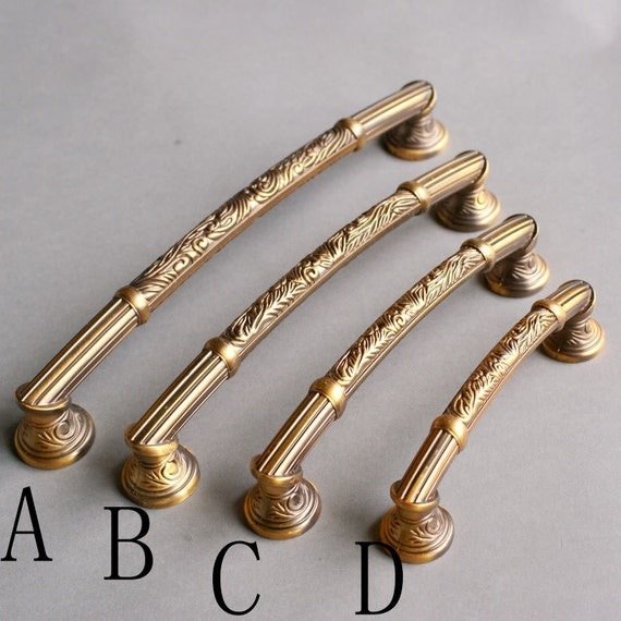 Classical Shake Handshandle Door Pull Handle American