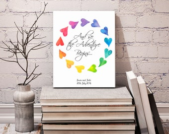 Lesbian Engagement Gift, LGBT Engagement Print, Gay Couple Wedding Gift , Gay Husband Gift for Him, Mrs and Mrs Sign, Gay Wedding Printables