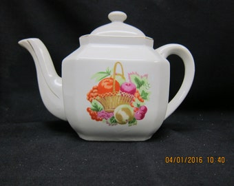Made in Japan Tea Pot
