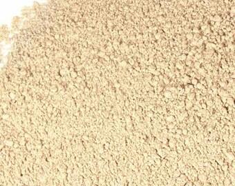 Zinc Oxide Powder 4 oz. (USP)