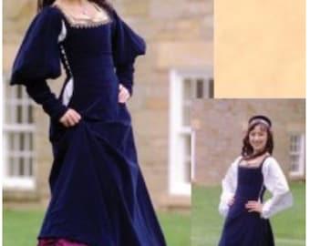 Ren Faire dress