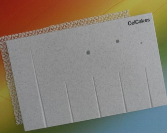 Multi Celcraft CelBoards groove board