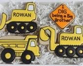 Big Brother Cookies