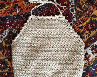 OSHA - Crochet Bralette (Festival/Hooping/Summer Wear)