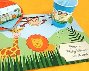Baby Placemats (Set of 24)