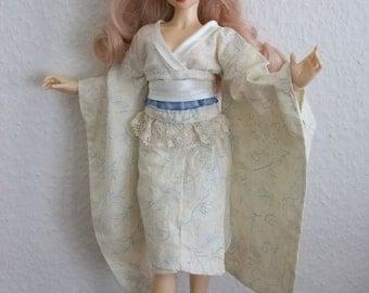 MSD GIRLS - Kimono