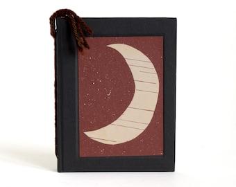 Harvest Moon Journal