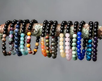 IamTra Stacked Beads