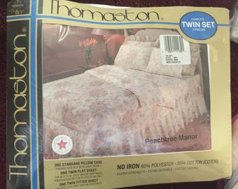 Thomaston Complete twin sheet set