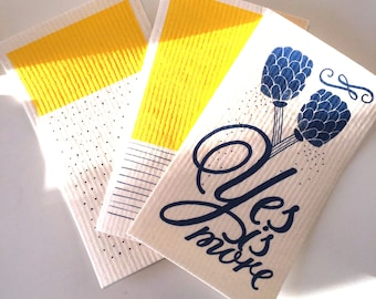 Disktrasa  |  Dish cloth
