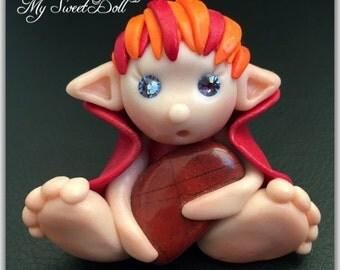 Little Sweet Doll Boy