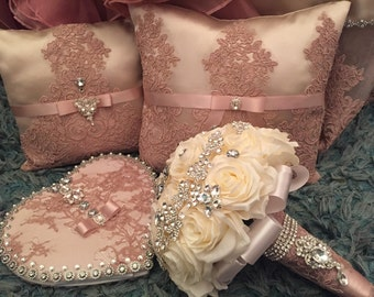 Quinceanera Bouquet Package
