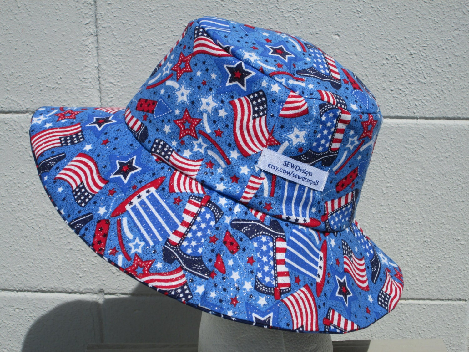 american pride cowgirl hat - photo #9