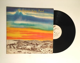20% OFF SALE The Marshall Tucker Band Self Titled LP Album 1973 Southern Rock Take The Highway My Jesus Told Me So Vinyl Record