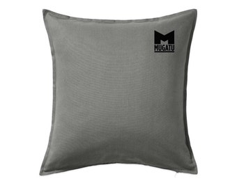 Zoolander: Mugatu Logo Cushion
