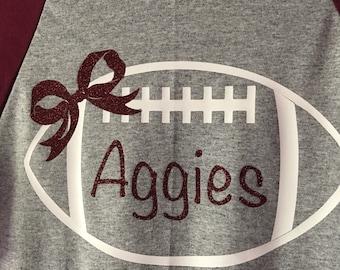 Aggies T-shirt