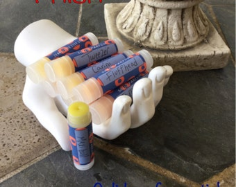 Solid Moisturizing Perfume Stick ~PHISH~ choose your scent