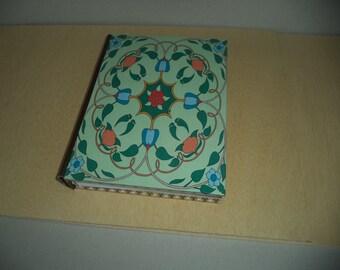 """Skettch book""""-unique handmade journal"""