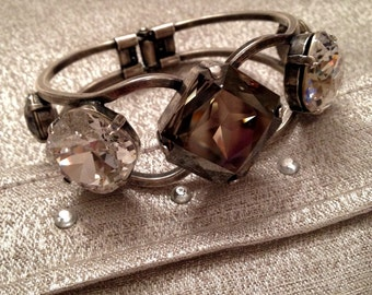 Majesty Bangle