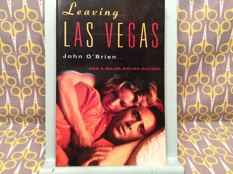 leaving las vegas book pdf