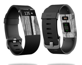 Skin Decal Wrap for Fitbit Blaze, Charge, Charge HR, Surge Watch cover sticker Dead Wood