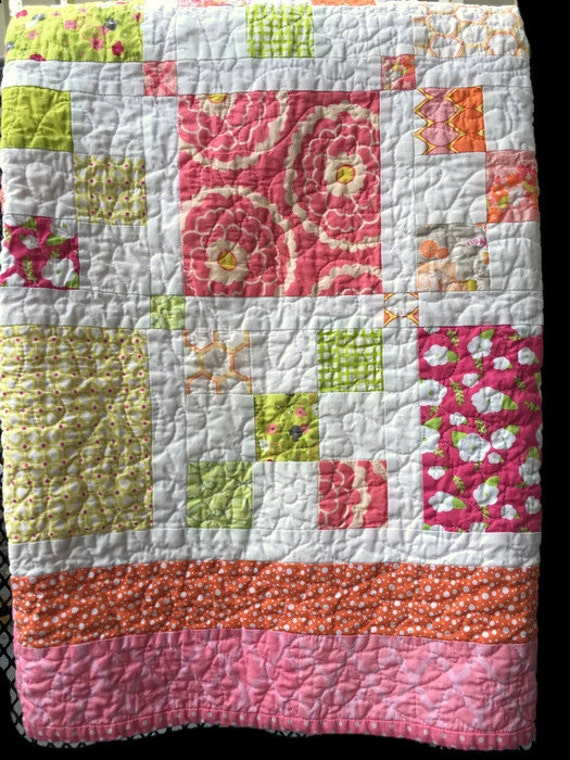 handmade quilts for sale baby quilts for sale baby quilts handmade baby gift modern 8747