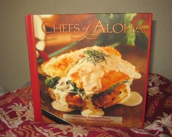 Chefs of Aloha