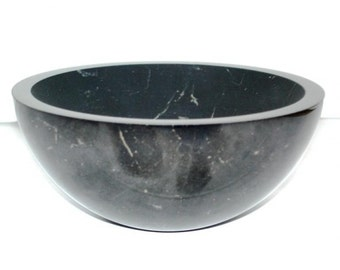 Shungite Polished Teabowl
