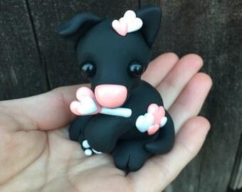 Valentine Doggie