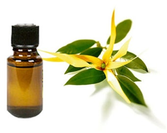Ylang Ylang Essential Oil (100% Pure)