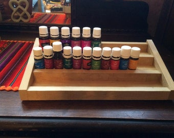 Countertop Essential Oil Holder