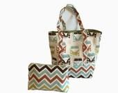 Tote Bag, Kombi Bag, iPad Bag, Kombi Lovers, VW Van, Summer Bag, Shopping Bag