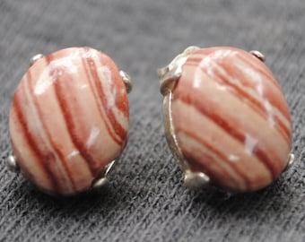 Wonderstone Earrings