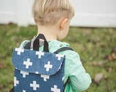 Swiss Cross Kid's Backpack